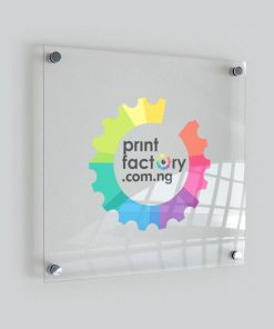 Glass-signage-frame-Indoor-outdoor-signs-printfactory