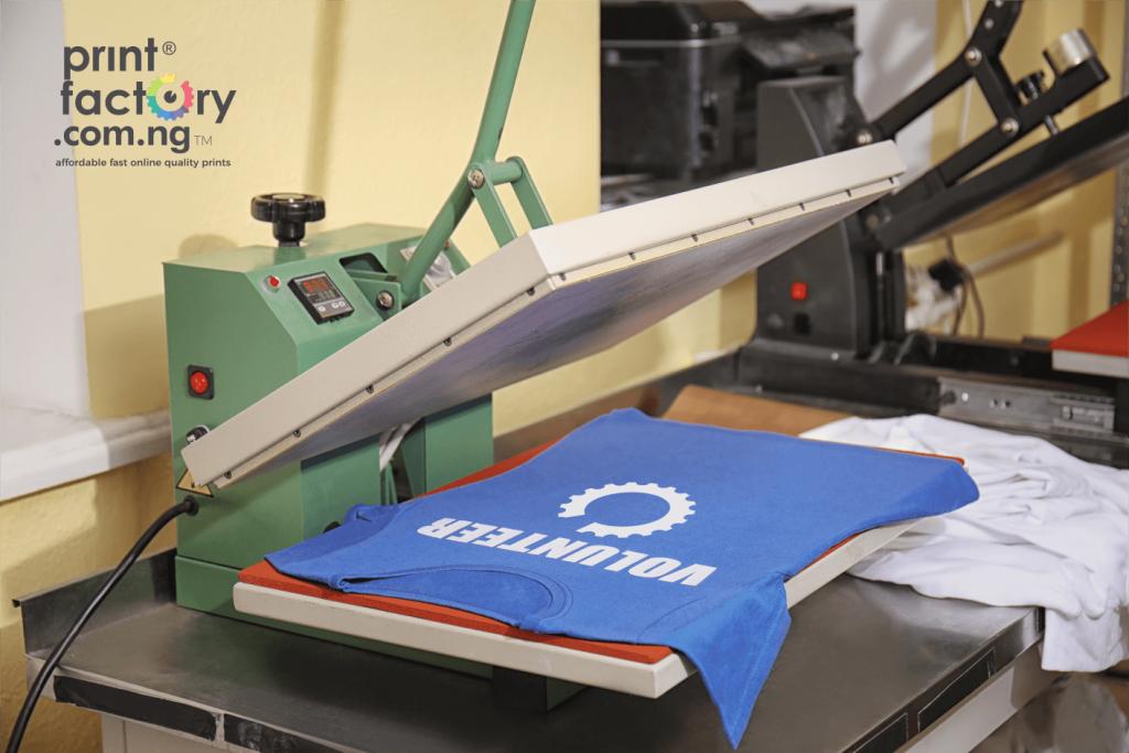 T-shirt Print Branded T-shirt Online Print