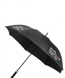 auto open golf umbrella